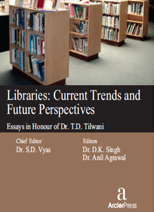 Libraries: Current Trends and Future Perspectives