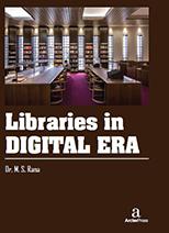 Libraries in Digital Era