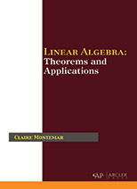 Linear Algebra: Theorems and Applications