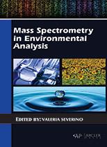 Mass Spectrometry in Environmental Analysis