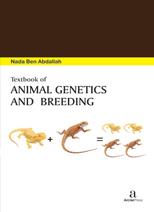 Textbook of Animal Genetics and  Breeding