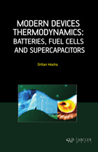 Modern devices Thermodynamics: Batteries, Fuel Cells and Supercapacitors