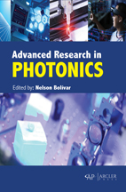 Advanced Research in Photonics