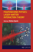 Femtosecond Physics: Laser-Matter Interaction Theory