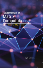 Fundamentals of Matrix Computations