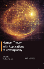 Number Theory with Applications to Cryptography