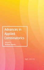 Advances in Applied Combinatorics
