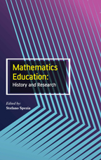 Mathematics Education: History and Research