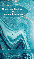 Numerical Methods For Inverse Problems