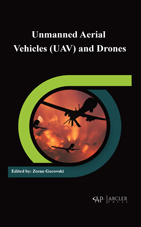 Unmanned Aerial Vehicles (Uav) And Drones
