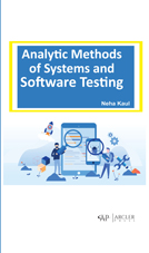 Analytic Methods Of Systems And Software Testing