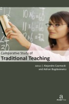 Comparative Study of Traditional Teaching