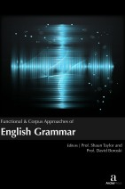 Functional & Corpus Approaches Of English Grammar