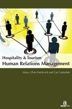 Hospitality & Tourism Human Relations Management