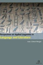Perspectives on Applied Linguistics in Language and Literature